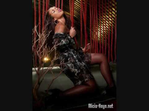 Alicia Keys ~ Love Is Blind