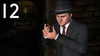 LA Noire - Part 12 - THE BLACK DAHLIA KILLER
