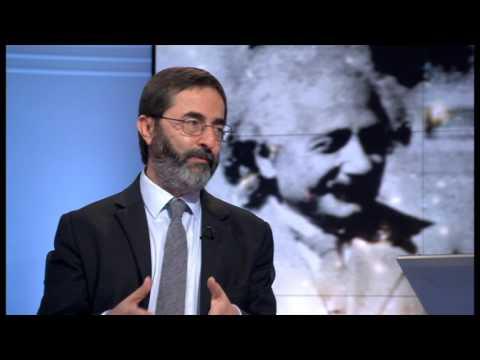ICTP Director Fernando Quevedo interview on BBC World News