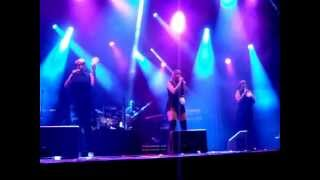 The Pointer Sisters - Jump (For My Love) (live in concert)