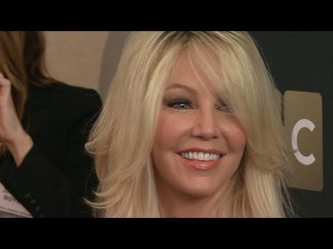 Heather Locklear's History of Problems With Police