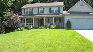 1285 Springwood Court, Howell, MI 48843