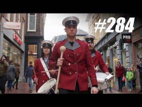 #284: Fanfare op Openbare Plekken [OPDRACHT]