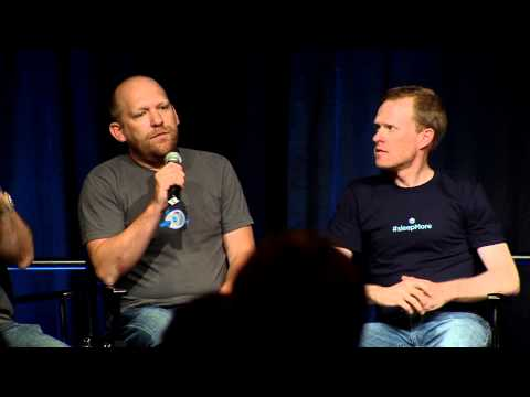 Google I/O 2013 - Distributed Databases Panel: An Exploration of Approaches and Best Practices