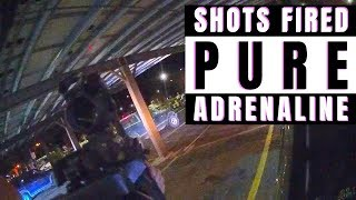 Police Shooting # 10 | Adrenaline