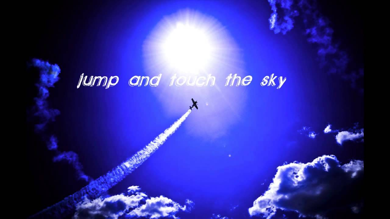 Download DJ David - Jump and touch the sky