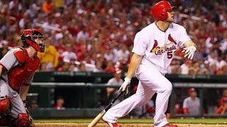 Matt Adams Highlights 2013 HD