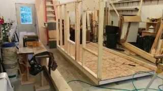 Build A Playhouse Surprise