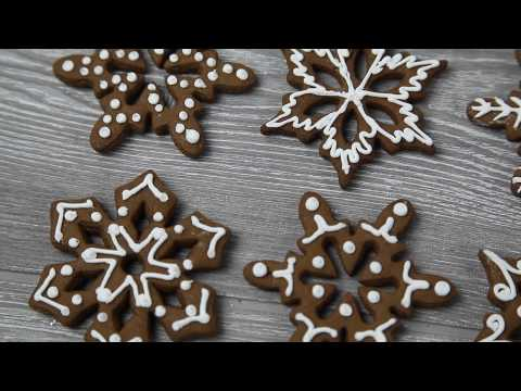 Decorating Cookies With Flood Technique Cookies Bars
