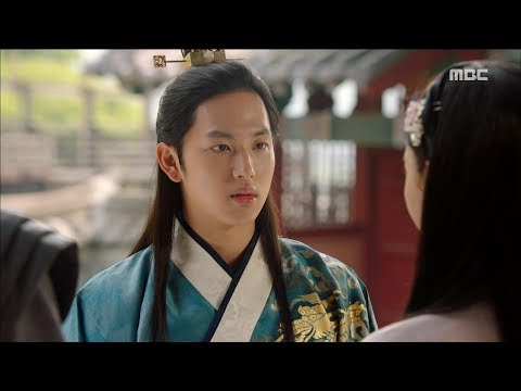 [The King in Love]왕은 사랑한다ep.21,22Si-wan, Yoona, today,'Wonsan Kemi' divergence over today!170821