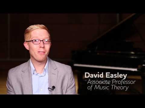 Personalized Music Education at Oklahoma City University