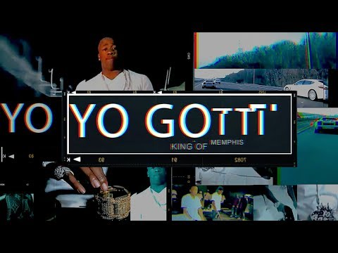 Yo Gotti 'IM THE REAL KING OF MEMPHIS' The Movie