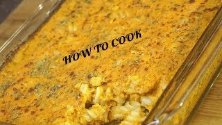 HOW TO MAKE VEGAN VEGETARIAN BAKED MACARONI AND CHEESE RECIPE 2016