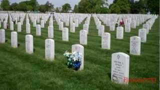 Visiting Jefferson Barracks National Cemetery