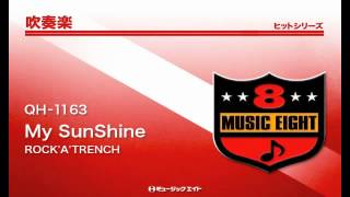 【QH-1163】 My SunShine/ROCK'A'TRENCH 商品詳細はこちら→http://www....