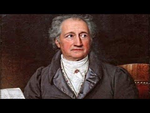 Johann Wolfgang von Goethe Leben und Werk des großen deutschen (Doku Hörspiel)