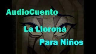"""Audio Cuento de Terror para Niños """"La Llorona"""" - Semana del Terror en Di Edge Vlogs"""
