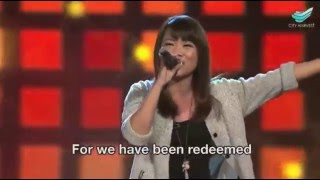 All Things New (True Worshippers) @CHC // Chervelle Chua