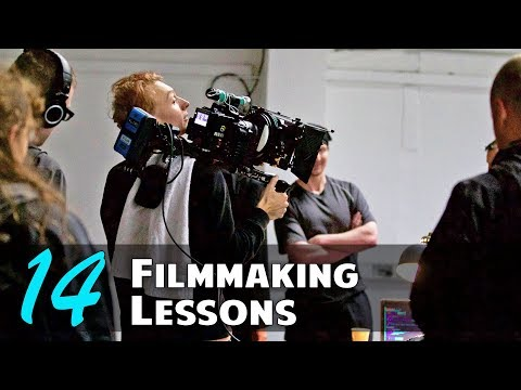 14 Lessons From Making A Feature Film In Two Days by Hank Orion