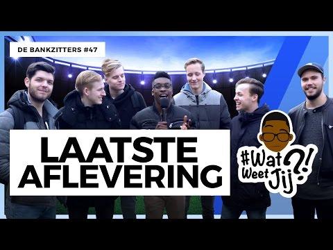 #WATWEETJIJ?! | #48 DE BANKZITTERS DEEL 2! (LAATSTE AFL.)