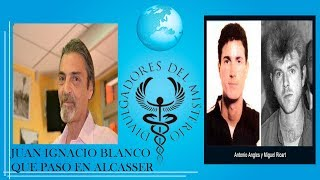 Que paso en Alcacer por Juan Ignacio Blanco
