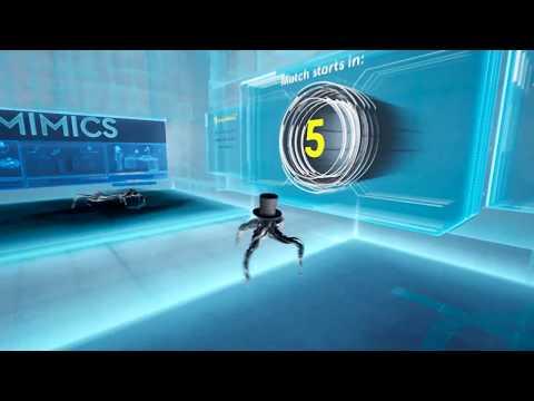 Prey: Typhon Hunter - Alien Hunting PvP - The Gamer Society - Live Stream - V thumbnail