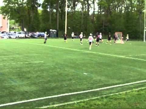 Ryan Murphy Lacrosse Highlights Junior Year