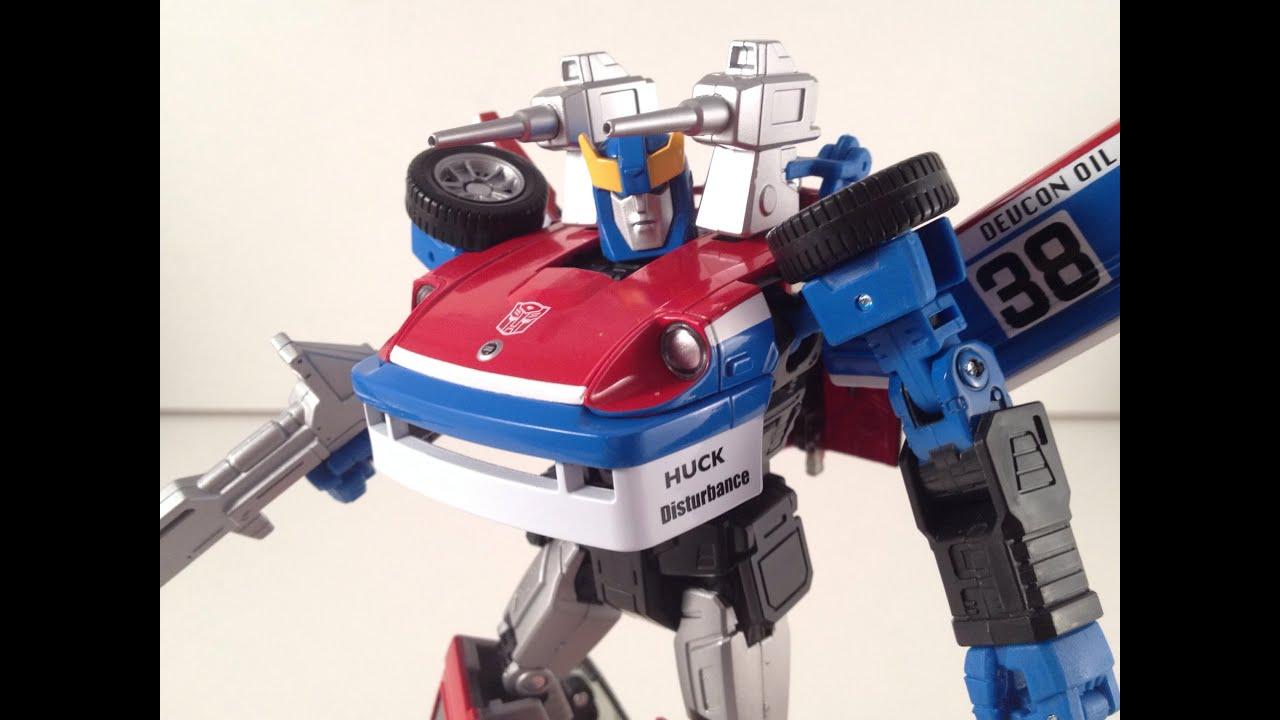Smoke TAKARA Transformers MP19 Smoke