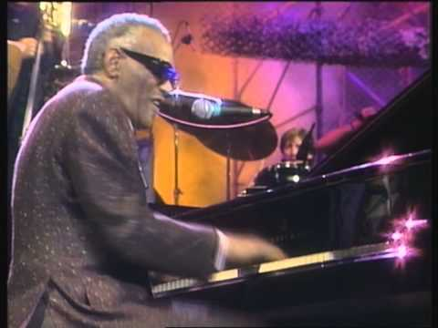 Ray Charles.-Mess Around & I`m A Fool For You.-//Musica Leorrojo ) mp3