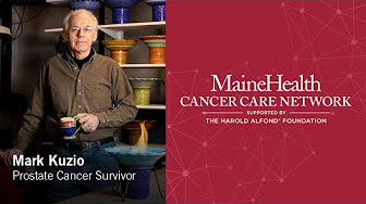MaineHealth Cancer Care Network - YouTube