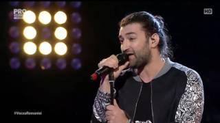 Vocea Romaniei Semifinala 2016: Smiley (Confesiune)