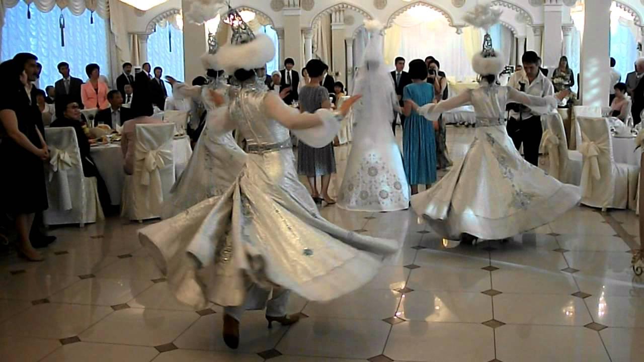 marriage in kazakhstan
