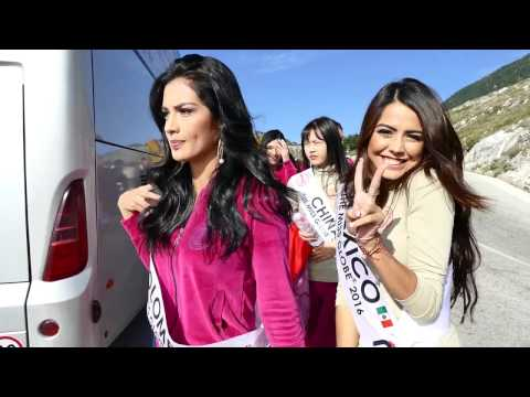Miss Globe 2016 Promo - South of Albania