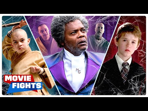 What is the WORST M. Night Shyamalan movie? MOVIE FIGHTS