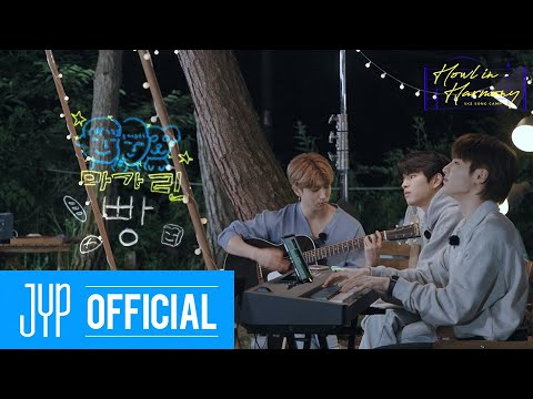 Download Ep.01 마가린 빵   [SKZ SONG CAMP] Howl in Harmony