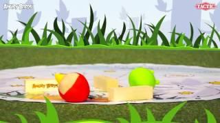 Настольная игра Angry Birds(Посмотреть фотографии и купить русскую версию можно здесь - http://www.toysfest.ru/product/47109/ Настольная игра Angry Birds..., 2012-08-21T06:36:16.000Z)