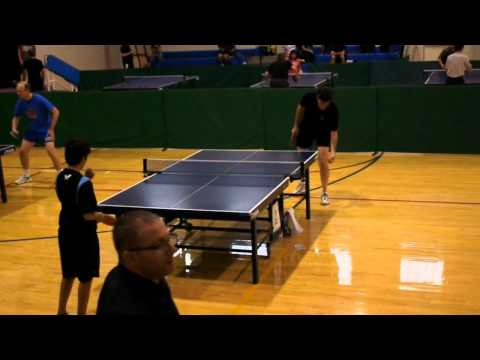 Jay vs. Awtrin at the Valley of the Sun Open