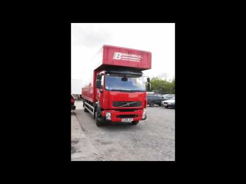 Breakwells Specialist Freight Transport Shipping to Jersey, Guernsey, Isle of Wight, Isle of Man
