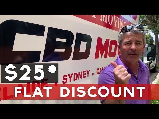 Australia's Most Trusted Removalist Company