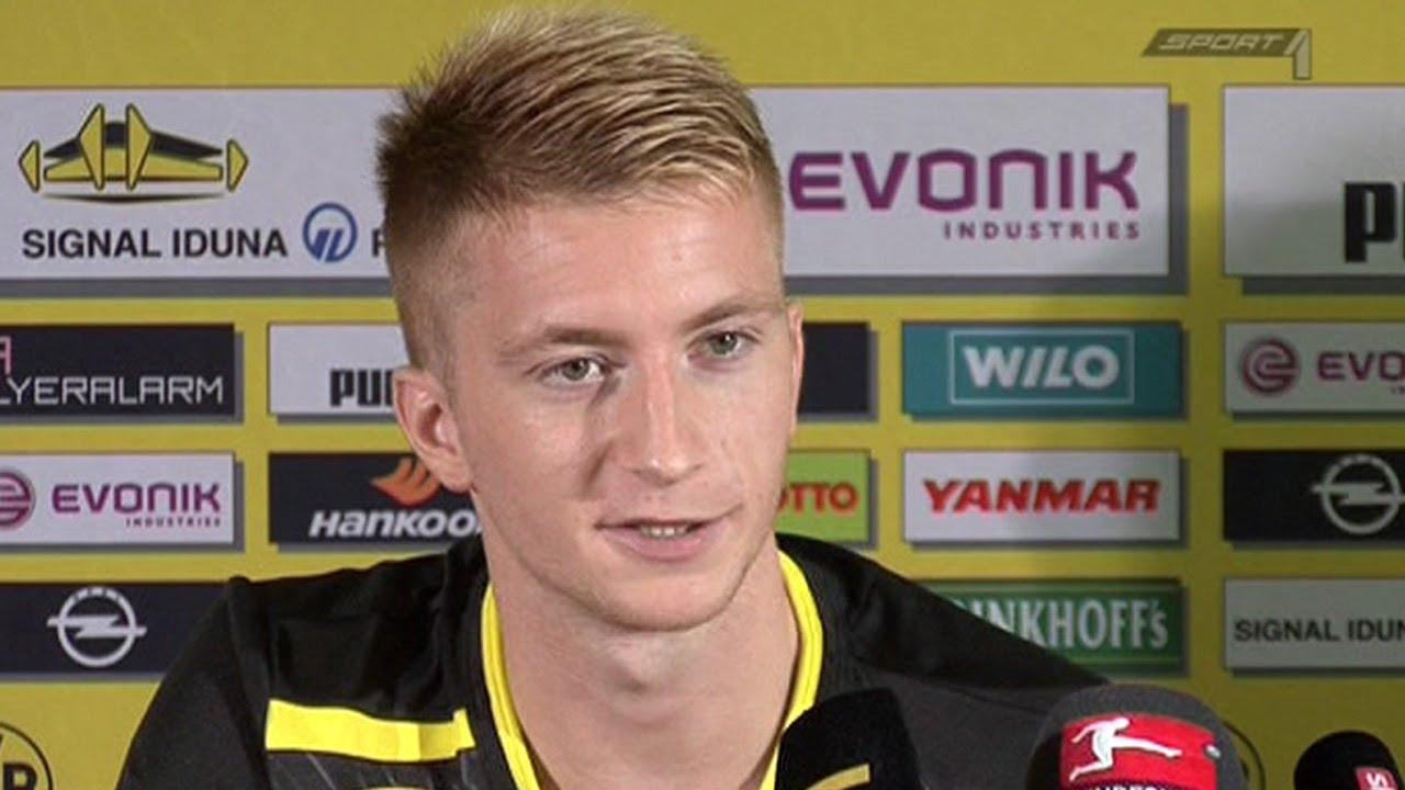 Reus zurück in Dortmund - Marco Reus steigt beim BVB ein
