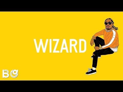 🐐 *FREE* Future x Yung Bans Type Beat - WIZARD | Prod. B.O Beatz