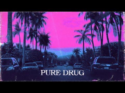 BARDERO$ - PURE DRUG [FULL ALBUM]