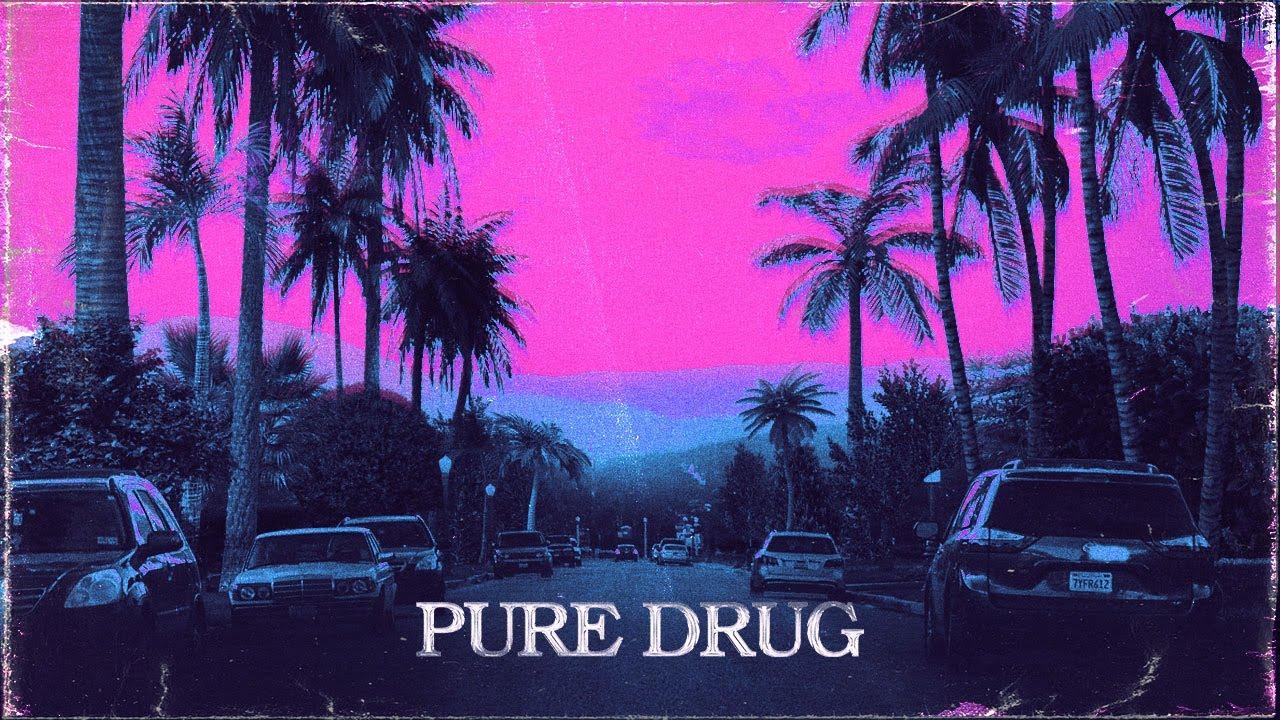 Download BARDERO$ - PURE DRUG [FULL ALBUM]