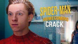 Spider-man Homecoming : CRACK