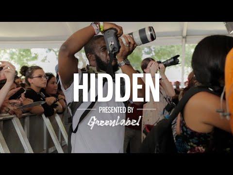 Hidden: Houston featuring Greg Noire