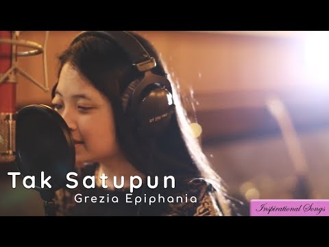 Tak Satupun - Grezia Epiphania (Pray For Palu)