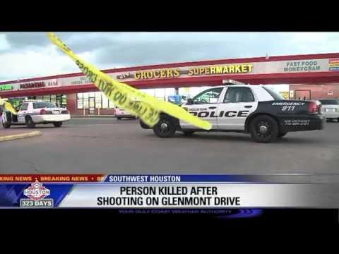 1 dead following shooting in SW Houston   FOX 26 News Houston   KRIV