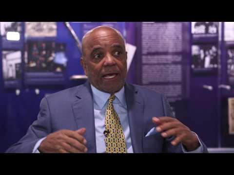 Berry Gordy talks Motown the Musical | American Black Journal