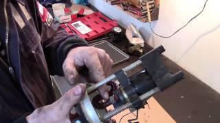 Lada Samara ВАЗ 2109 (инжектор).Двигатель не заводится.Ремонт(, 2014-04-23T20:52:09.000Z)