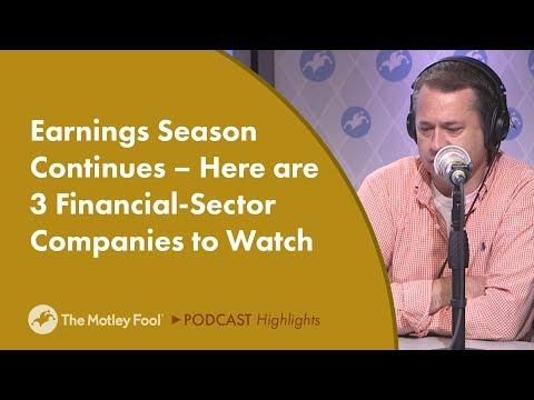 Bank Stocks to Watch - Mastercard, Paycom, and Markel